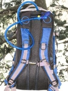 backpack for water